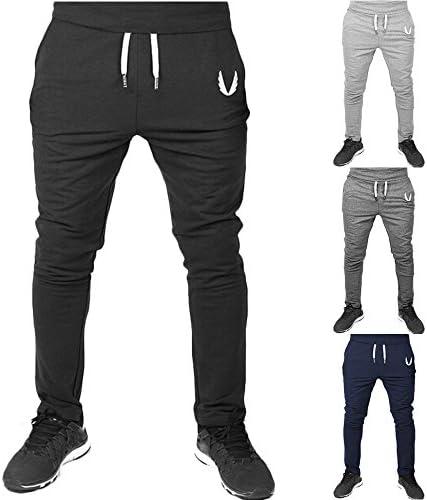 Pantalones Chandal Hombre, Hombres Pantalones de chándal ...