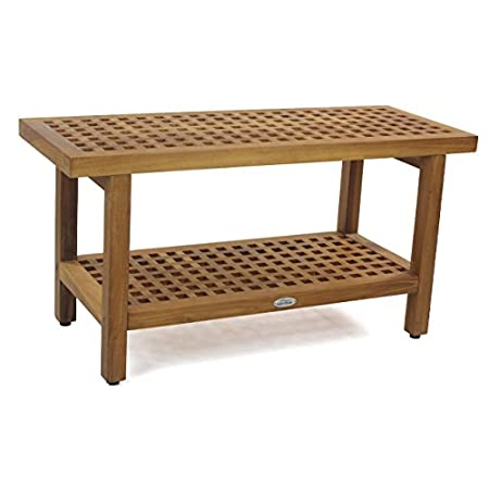41ywNqq2huL._SS450_ 100+ Outdoor Teak Benches