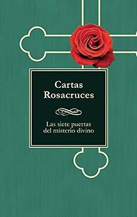 Amazon.com: Cartas Rosacruces: Las Siete Puertas del