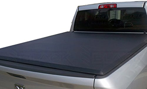 2004-2014 Ford F150 6.5ft Box | Tri-Fold Cover | Tonneau Cover | Bed Cover Black Series Canada