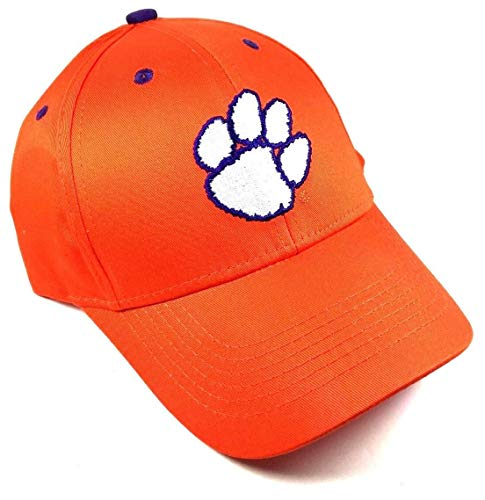Men's Champ Fashion Clemson University Tigers Embroidered Cap