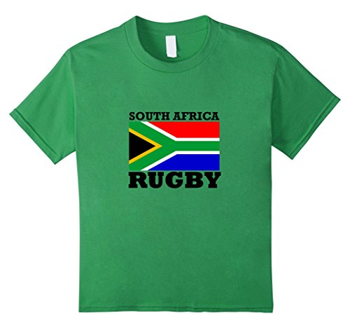 South African Rugby Shirt Springbok product image