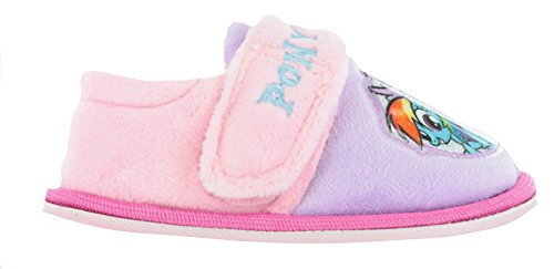 "My Little Pony Mädchen ""Pony Pals"" Slippers"