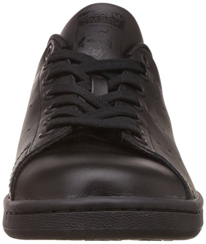 Adidas Heren Stan Smith Tennisschoenen Wit En Zwart- (m20327-h14)