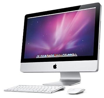 Apple Imac 27 Tastatur Modell 2010 Wie Neu! 1 Tb Hdd Intel I3 Maus