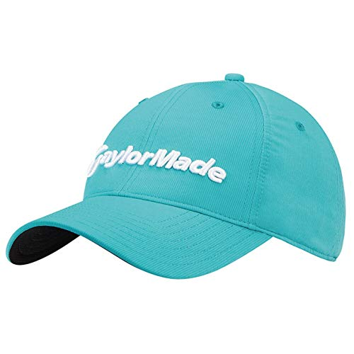 TaylorMade Golf 2018 Women's Women's Radar Hat, Teal, One Size ()