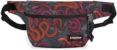 EASTPAK Bane - Riñonera con serpiente ocupada: Amazon.es: Deportes ...