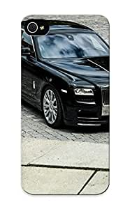 Honeyhoney Faddish Phone Rolls Royce Ghost Tuning Case For Iphone 5/5s / Perfect Case Cover