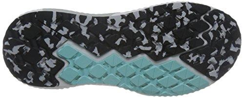 neguti Femme negbas Chaussures St De Fitness Aerobounce Adidas W Noir 000 onix H7qRBR