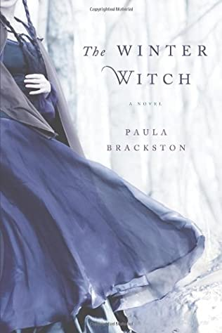 book cover of The Winter Witch