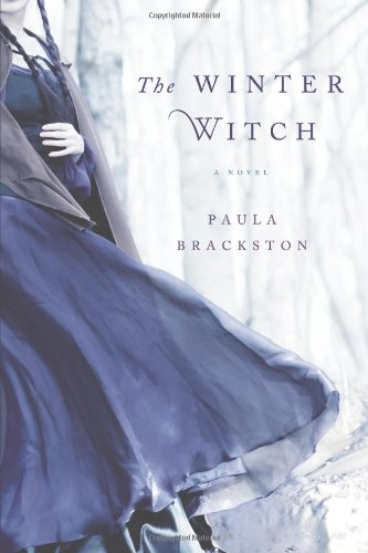 Read Online The Winter Witch: A Novel pdf