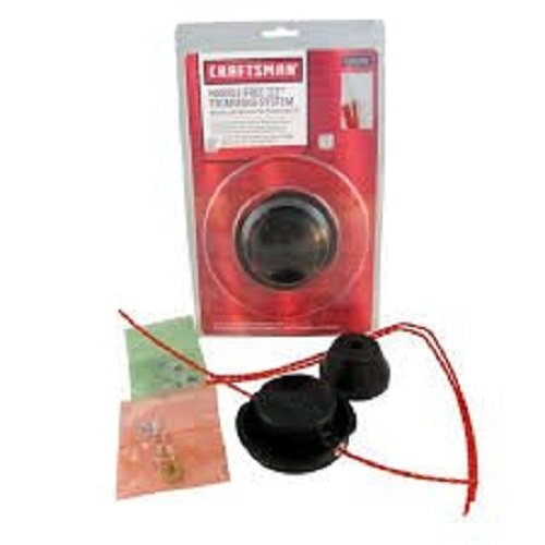Craftsman Replacement Head with Line 85741 Hassle Free III
