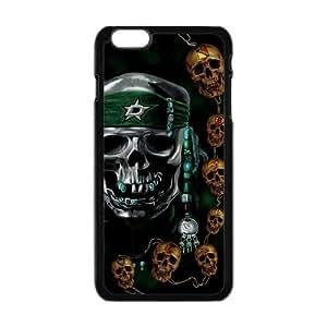 Custom NHL Dallas Stars iPhone6 Plus 5.5 by lolosakes