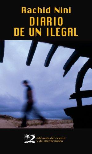 Diario De Un Ilegal (Spanish Edition)