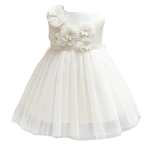 Baby Girl Dress Christening Baptism Gowns Formal Dress