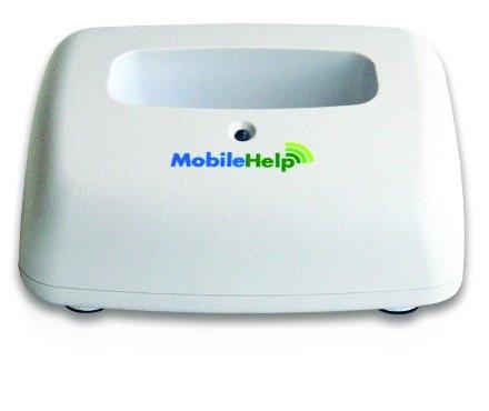 MobileHelp Solo - Mobile Medical Alert System for Seniors. On...