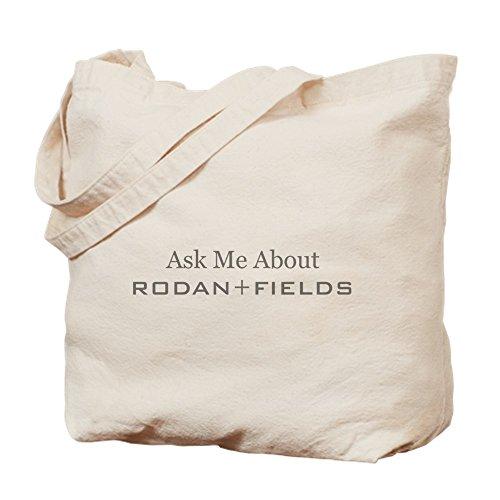 CafePress–Rodan y gamuza de campos–lona bolso, bolsa de la compra