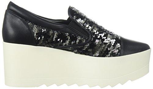 KENDALL Sneaker Tanya KYLIE Black Women's wq8BwvR