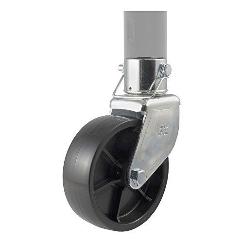 jack caster wheel - 9