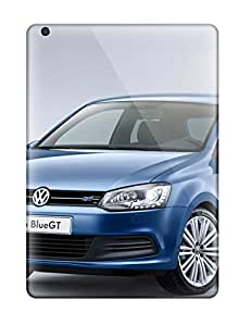 6556464K71264665 Ipad Air Case Cover Skin : Premium High Quality Volkswagen Polo 34 Case