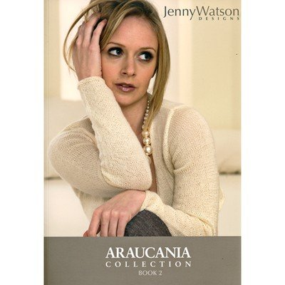 Araucania Collection Book 2 - Jenny Watson Designs ()