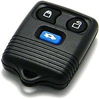OEM Electronic Mazda Keyless Entry Remote Fob 3-Button (FCC ID: CWTWB1U411, P/N: GD7D-675DY)