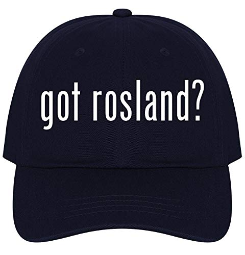 The Town Butler got Rosland? - A Nice Comfortable Adjustable Dad Hat Cap, - Ball Storkcraft