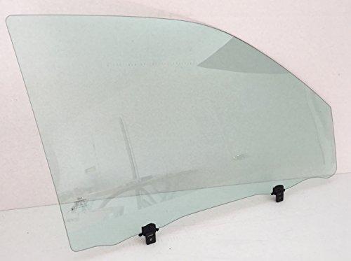 NAGD for 2004-2012 Chevrolet Colorado 2 Door & 4 Door Pickup Passenger/Right Side Front Door Window Replacement Glass