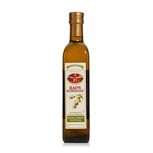 Olive Oil Dip (Rao's Specialty Foods Extra Virgin Olive Oil 1 Pack)