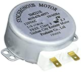 Whirlpool W10911403 Turntable Motor