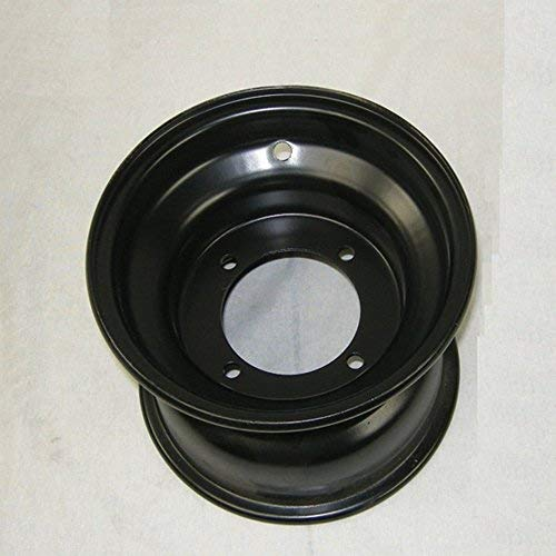 Kandi OEM 8'' Rear Steel Wheel for 150cc and 200cc GoKarts