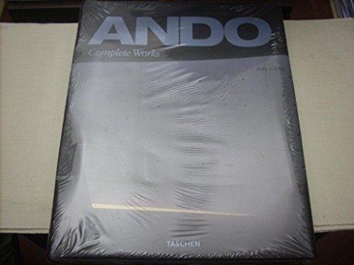 Descargar Libro Tadao Ando. Complete Works. Ediz. Italiana, Spagnola E Portoghese Philip Jodidio