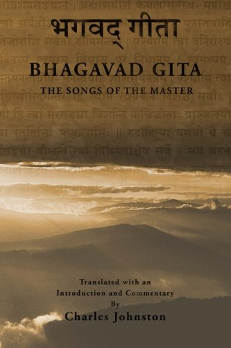The-Bhagavad-Gita-Songs-of-the-Master