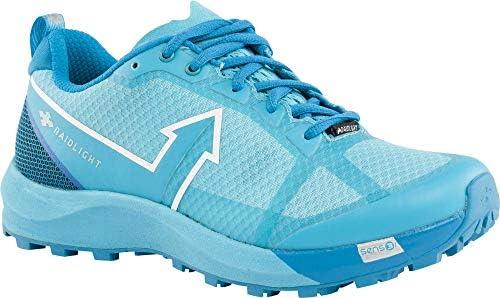 Raidlight Responsiv XP Womens Zapatilla De Correr para Tierra - AW20: Amazon.es: Zapatos y complementos