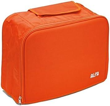 Alfa 6040-Funda Naranja: Amazon.es: Hogar