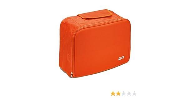 Alfa 6040 - Funda de Tela para máquina de Coser, Color Naranja: Amazon.es: Hogar