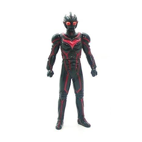 Ultraman Ultra Monster Kaiju Series Ex Dark Zagi Action Figure