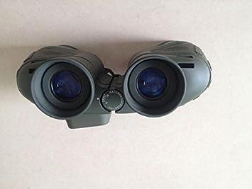QFL 7 * 50 flotador Telescopio náutico Vaso prismáticos impermeable: Amazon.es: Deportes y aire libre