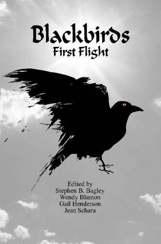 Blackbirds First Flight pdf epub