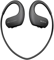 Sony NW-WS414 Waterproof All-in-One MP3 Player
