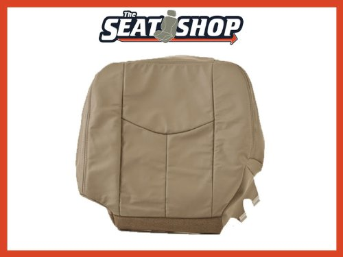 04 chevy seat covers - 2