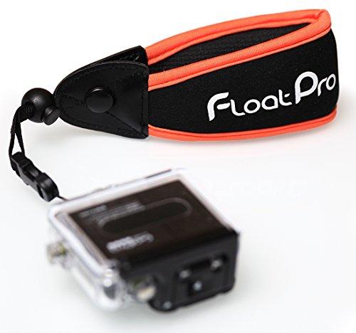 FloatPro Floating Wrist Strap For GoPro & Waterproof Camera