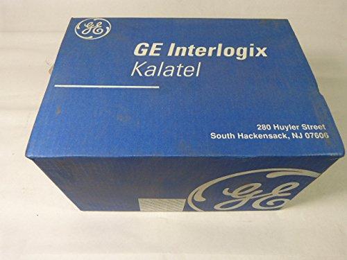 General Electric Kalatel DM-1500-VFA9 High Res Color Camera 9-22mm ()