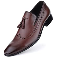Slip On Leather Shoes For Men