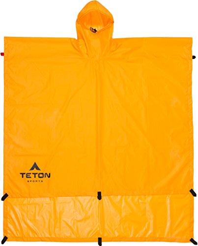 (TETON Sports Tarp/Shelter/Poncho)