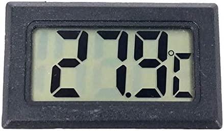 Termómetro Digital con Sensor Digital LCD para Temperatura del ...