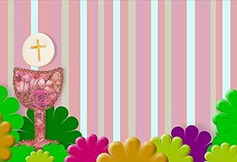 Amazon Com Leyiyi 10x6 5ft Baptism Infant Holy Cup