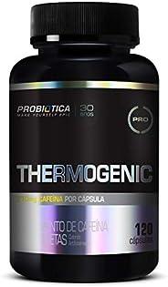 Thermogenic - 120 Cápsulas - Probiótica, Probiótica, 120 Cápsulas