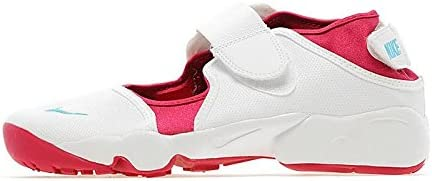 Nike Rift (GS/PS Boys) White/Baltic
