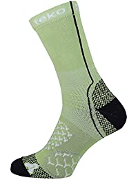 Men's Evapor8 Blend Light Cushion 3/4 Crew Off-Road Socks